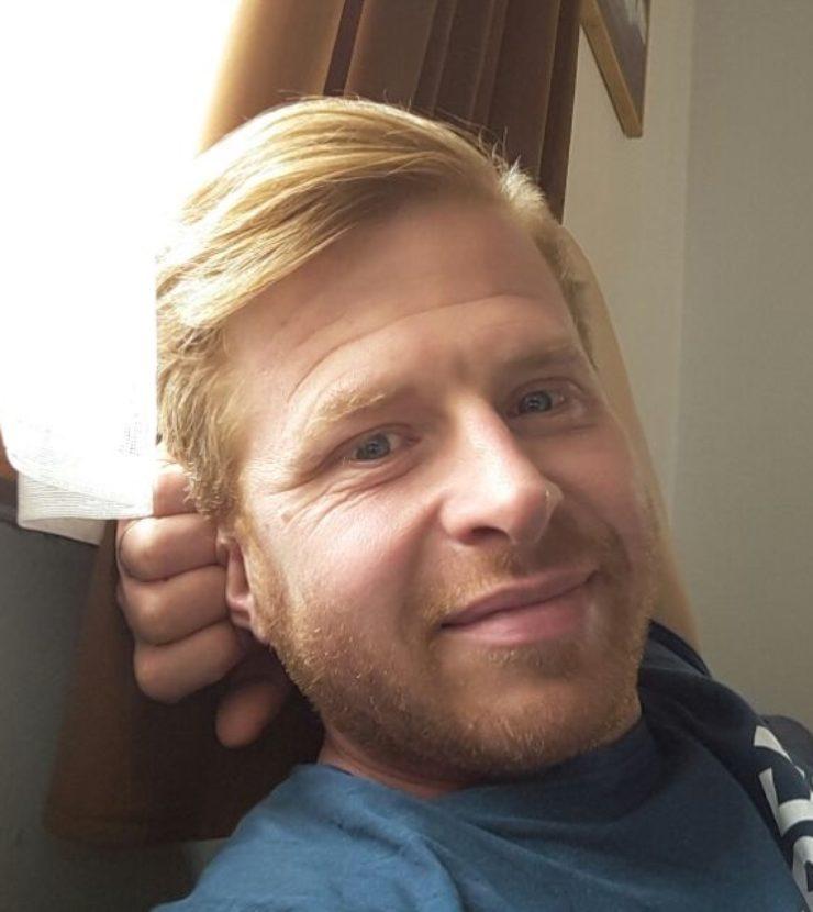 Mariusz Gudel