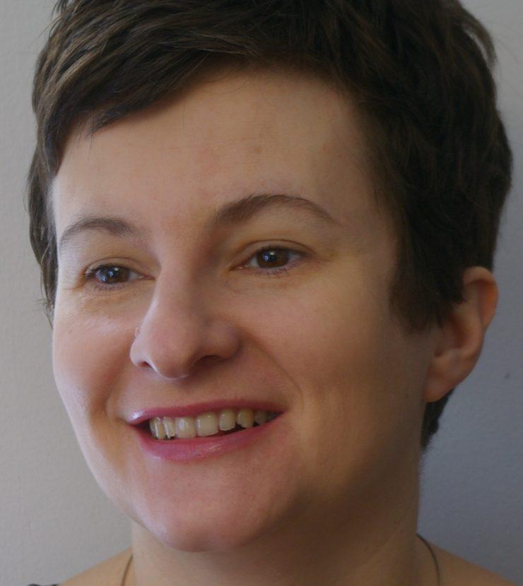 Małgorzata Sulestrowska